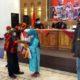 Batu Covid-19, Pemuda Pancasila Laksanakan Agenda Rutin Santuni Yatim Piatu serta Duafa