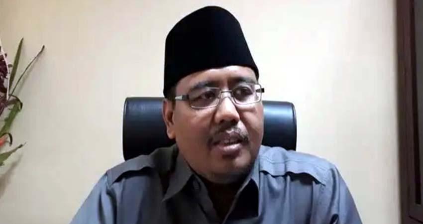 Wakil Ketua DPRD Jatim, Anwar Sadad