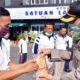 Kapolres Lamongan Bagikan Masker dan Obat-Obatan ke Seluruh Anggota