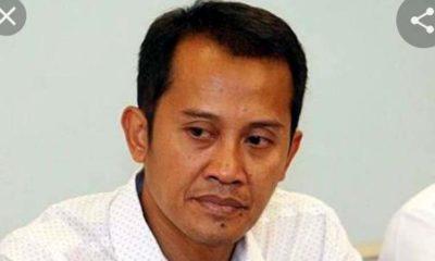 Sekjen Perindo Ahmad Rofiqn alumni UMM. (ist)