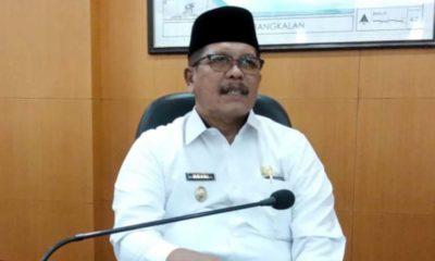 Wakil Bupati Bangkalan, Mohni