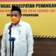 Wakil Bupati Pasuruan KH Mujib Imron. (ist)