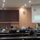 Paripurna Pembentukan Pansus Covid-19 di DPRD Lamongan Berlangsung Alot dan Ditunda