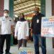 Pasar Rakyat Salah Satu Program Ekonomi Kerakyatan Pemkot Mojokerto