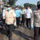 Positif Corona 2 Pasien Dirawat, 7 Sembuh, Walikota Malang Tinjau Pasar Induk Gadang