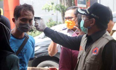 Positif Corona Nambah 3 Orang, Pemkot Malang Ajukan Penerapan PSBB ke Gubernur, Siapkan 3 Lokasi Karantina