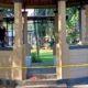 Pria Asal Pasuruan Gantung Diri di Taman Manula Probolinggo