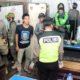 250 Orang Terjaring Razia Jam Malam, Jalani Rapid Test, 5 Positif Covid-19