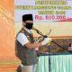 Gubernur Jatim Apresiasi Capaian Realisasi Penyaluran BLT DD Trenggalek