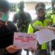 Hari Pertama Pemberlakuan PSBB, Tim Cipkon Beri Teguran Toko Fashion