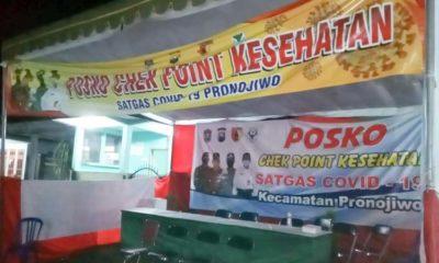 Indonesia Terserah, Penderita Corona asal Lumajang Nekat Lebaran di Malang, Bikin Heboh