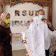 Lawan Covid-19, Kanwil DJP Jatim II Donasikan 200 Baju Hazmat dan 71 Box Masker untuk RSUD Sidoarjo