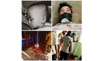 Tragis kejadian di Bululawang. (ist)