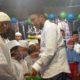 Peduli Kaum Duafa dan Anak Yatim, Komunitas PAY Berikan Santunan