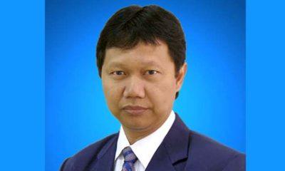 Direktur Polinema DR Awan Setiawan. (dok)