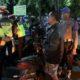 Razia Tempat Nongkrong, Polres Situbondo Amankan 6 Sepeda Motor