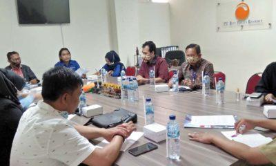 Hearing Komisi B DPRD Kota Batu ke PT BWR, Dongkrak Kerjasama Guna Tingkatkan PAD