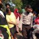 Ibu Kejam, Tenggelamkan Bayi di Sungai Metro
