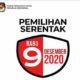 KPU Kabupaten Malang Targetkan Partisipasi Masyarakat 60 Persen di Pilkada