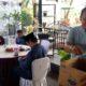 Kadin Kota Batu Bantu Petani Sayur, Borong Hasil Panen