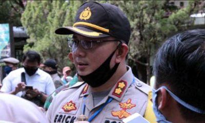 Kapolres Bondowoso Tim Penilai Lomba Kampung Tangguh Harus Profesional