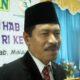 Kepala Kemenag Kabupaten Malang, Mustain. (dok)