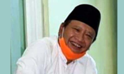 HM Irsyad Yusuf Ketua DPC PKB Kabupaten Pasuruan dan Bupati Pasuruan. (ist)