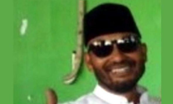 Makhfud Sidik mantan anggota DPRD Kab.Pasuruan 2009-2014. (ist)