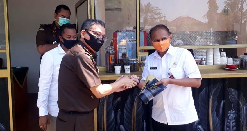 Masyarakat Bisa Belajar Jadi Pengusaha di Kejaksaan Negeri Kota Malang