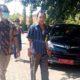 Mathur Husyairi saat sidak pelaksanaan Rapid Test Covid-19 di Pamekasan, (17/6/2020)