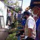 Menko PMK Kunjungi Kampung Tangguh GWS, Bisa Jadi Kampung Percontohan