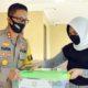 Ny Ayu Harun Berikan Bantuan ke Bhayangkari yang Berprofesi Petugas Medis