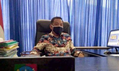 PPDB Online SMP di Jombang Tutup