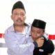 Pelaku saat ditangkap H Zainal Arifin. (im)