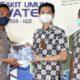 Sambut HUT Ke-74 Bhayangkara, Polres Jember Bakti Sosial