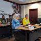 Wabup Lumajang Vidcon dengan BPKP Bahas Rencana Proyek Strategis Nasional