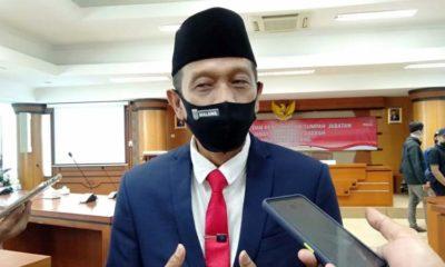 Wahyu Hidayat Jabat Pj Sekda Kabupaten Malang