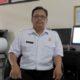 Musripan kepala stasiun Geofisika Karangkates Malang