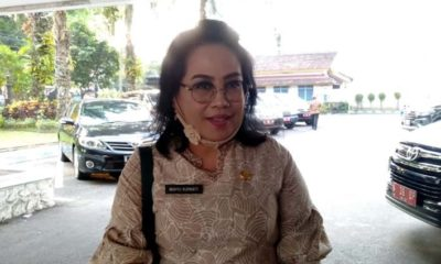 Kepala DPKAD Pemkab Malang, Wahyu Kurniati. (Sur)