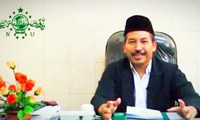 Dokter Umar Berikan Resep Demokrasi Sehat saat Pandemi