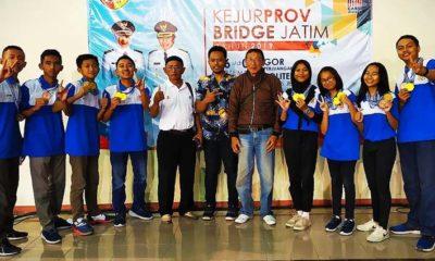 GABSI Kota Malang Tancap Gas Persiapan Kejuaraan Online