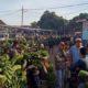 Geliat Pasar Buah Lumajang Utara di Tengah Pandemi Corona