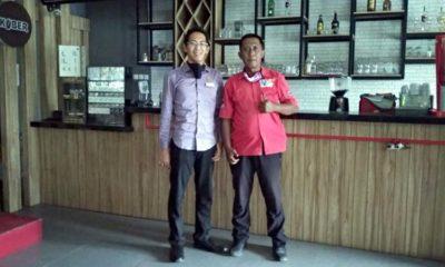 Hotel di Jember Aman Covid-19