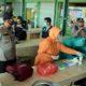 Kapolres Situbondo dan Forkopimda Tinjau Pasar Asembagus, Sosialisasikan Disiplin Protokol Kesehatan