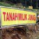 Kasus Lahan Puskesmas Ngantang, Penyidik Polda Jatim Cek Lokasi