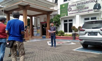 MCW Laporkan Kejari Batu ke Komisi Kejaksaan RI, Diduga Salah Prosedur Panggil Para Pihak