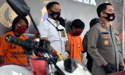 Mabuk, 4 Pemuda Trenggalek Keroyokan dan Rusak Warkop
