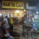 Ngopi Sehat Kuat saat Pandemi di Cafe Mantri Pakis