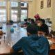 Komisi A menerima audiensi masyarakat Desa Banyoneng Laok