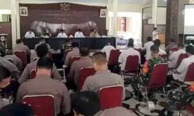 Perbup Bondowoso 502020, Hajatan Masyarakat Bisa Dilaksanakan